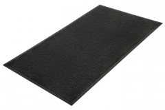 Walk-Off Mat-Black