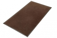 Walk-Off Mat-Brown