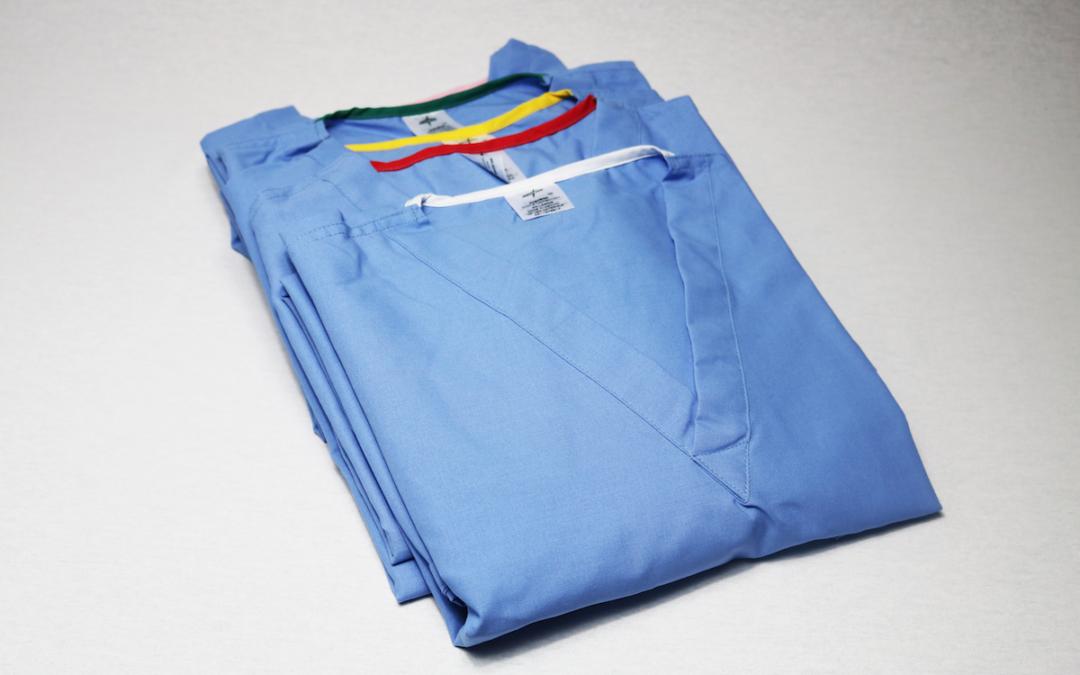 Scrubs – Shirts